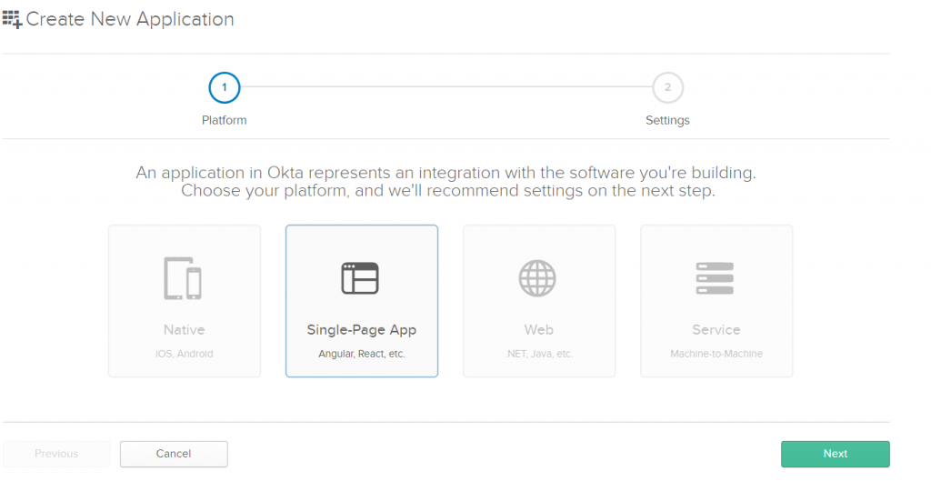 How to Integrate Okta SSO Authentication in an Angular App - Init Pals