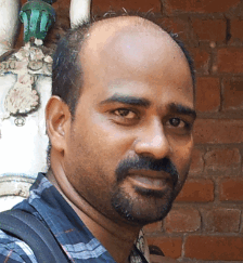Ashok Raja