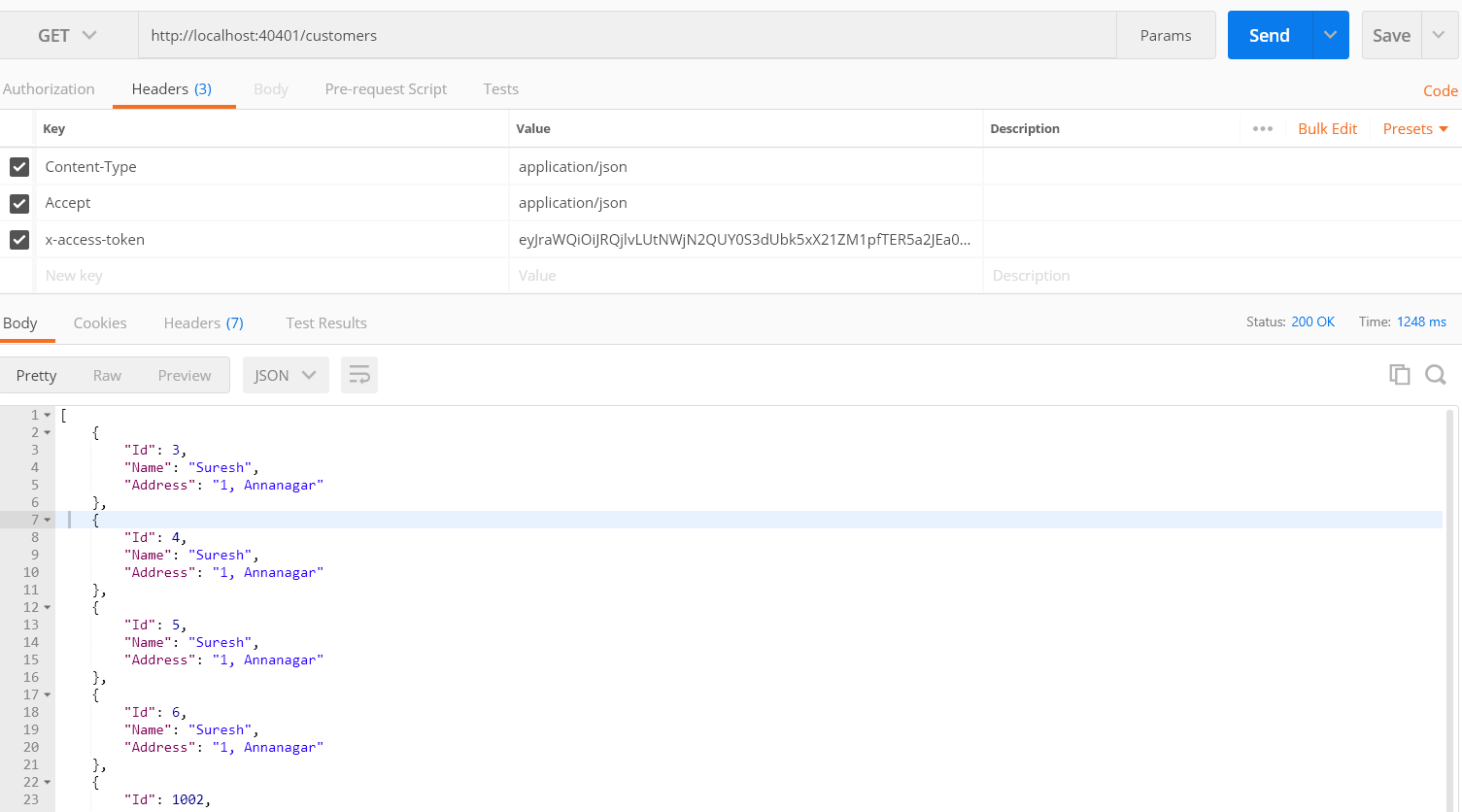 How to Validate OKTA JWT Token in Express Js - Init Pals